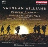 Symphony 3, Pastoral/Norfolk Rhapsody 2