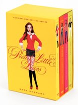 Pretty Little Liars boxset (1-4)