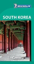 South Korea - Michelin Green Guide