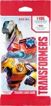 Transformers Booster - 8 Transformers Kaarten