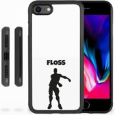iPhone 8 Backcover Floss