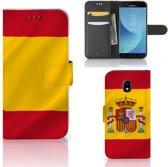 Bookstyle Case Samsung Galaxy J3 2017 Spanje