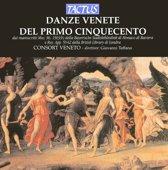 Danze Venete Del Primo Cinquecento