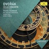 Cello Concerto; Symphony No.8 (Virtuoso)