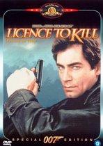 Licence To Kill (dvd)
