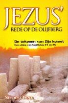 Jezus rede op de olijfberg
