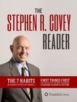 The Stephen R. Covey - 3 Books in 1