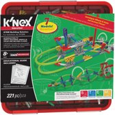 K'NEX Education Intro to Simple Machines: Wheels, Axles & Inclined Planes - Bouwset
