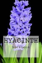 Hyacinth Notebook