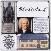 Minimagnet box Bach