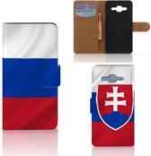 Bookstyle Case Samsung Galaxy J2 2016 Slowakije