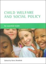 Child welfare and social policy