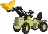Rolly Toys Rolly FarmTrac Classic Traptractor MB Trac met Lader