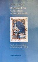De Geschiedenis van de Joden in Israel