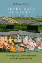 Seven Days of Nectar