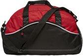 Clique Bag Rood maat No size