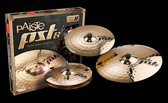 """PST8 universeel Cymbal Set, 14""""HH, 16""""CR, 20""""R"""
