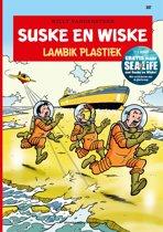 Suske en Wiske - 347 Lambik Plastiek