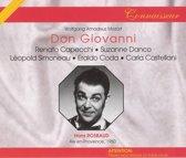 Don Giovanni: Aix-En-Provence 1950