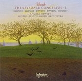 Bach, Js.: The Keyboard Concertos - 2