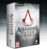Assassins Creed: Revelations - Collectors Edition - Windows