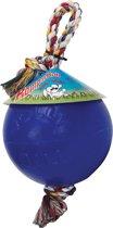Jolly Romp-n-Roll Medium (6 inch) 15 cm blauw