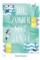 Die zomer met Jente