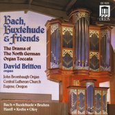 Bach, Buxtehude And Friends: Organ Music