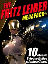 Boek cover The Fritz Leiber MEGAPACK ® van Fritz Leiber