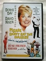 Please don't eat the daisies (import) (dvd)