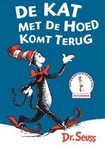 Dr. Seuss - De kat met de hoed komt terug