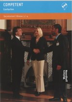 Praktijkboek Niveau 3/4 Contacten