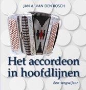 Het accordeon in hoofdlijnen