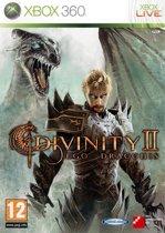 Divine Divinity II: Ego Draconis