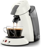 Philips Senseo Original XL HD6555/10 - Koffiepadapparaat XL - Wit