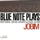Blue Note Plays Jobim