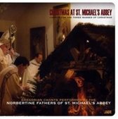 Norbertine Fathers Of St.Michaels A - Christmas At St.Michael'S Abbey