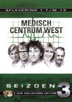 Medisch Centrum West -3