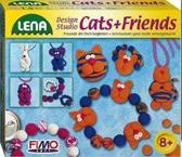 Designstudio Cats & Friends Sieraden Maken
