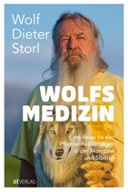 Wolfsmedizin - eBook