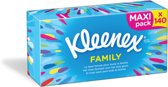 Kleenex Family Box Original - 10 x 150 sheets