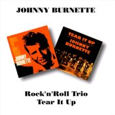Rock 'N' Roll Trio/Tear It Up