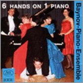 6 Hands On 1 Piano