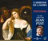 L'Abbesse De Castro / Stendhal