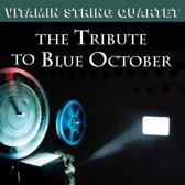 Vitamin String Quartet  Tribute To