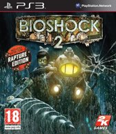 Bioshock 2 - Rapture Edition PS3
