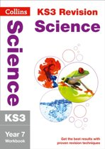 KS3 Science Year 7 Workbook (Collins KS3 Revision)