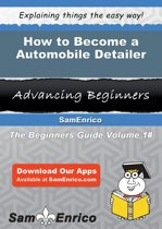 How to Become a Automobile Detailer