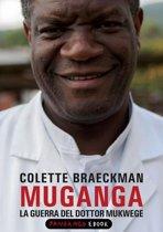 Muganga. La guerra del dottor Mukwege