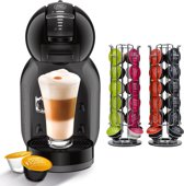 Dolce Gusto Krups kp1208 + cuphouder   Combi-Deal